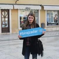 Biraj Zadar!