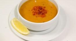 Malhuta Çorbası(Ezme Malhuta Çorbası)