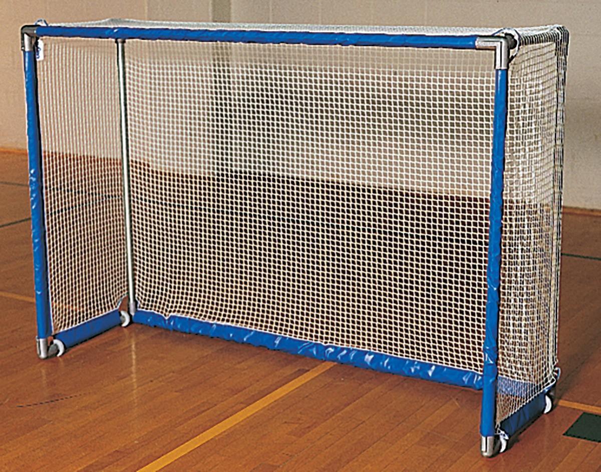 Jaypro Fhgn 33 Deluxe Floor Hockey Goals Nets