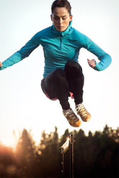 Authentic Sport Lifestyle Photography for Nike