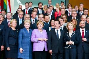 EUROPE-UNEMPLOYMENT/SUMMIT