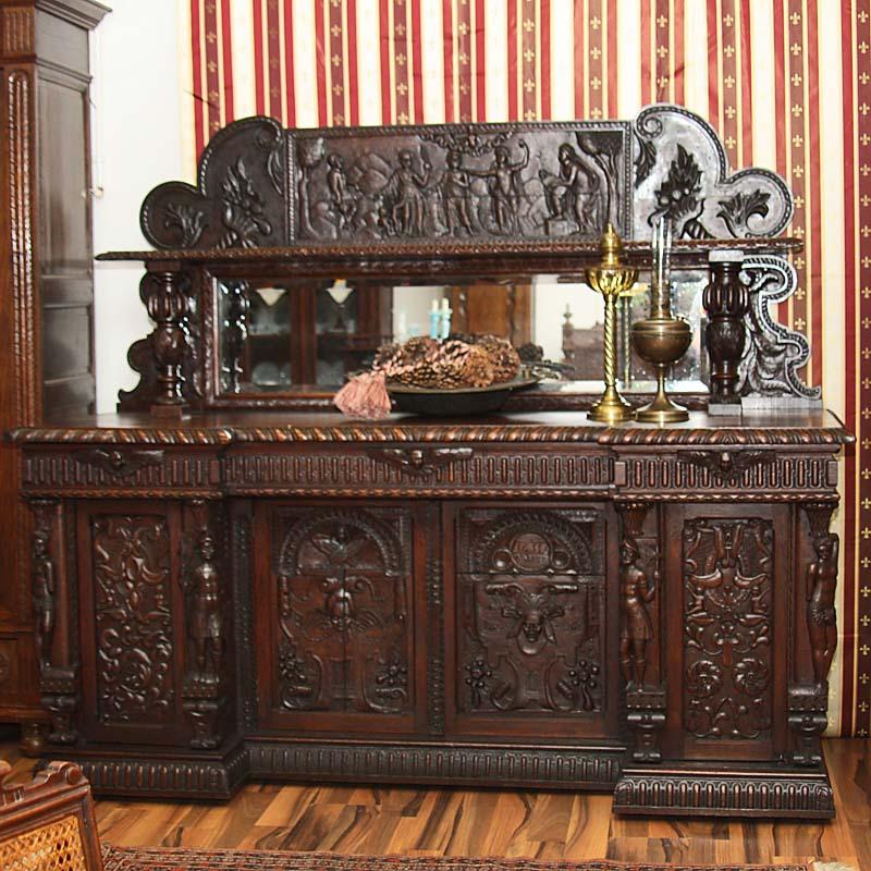 Antikes Schlafzimmer Komplett  Antik Ramstein Franz246;sischen Antiquit228;ten Antik La