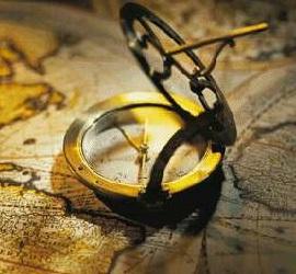 map_compass