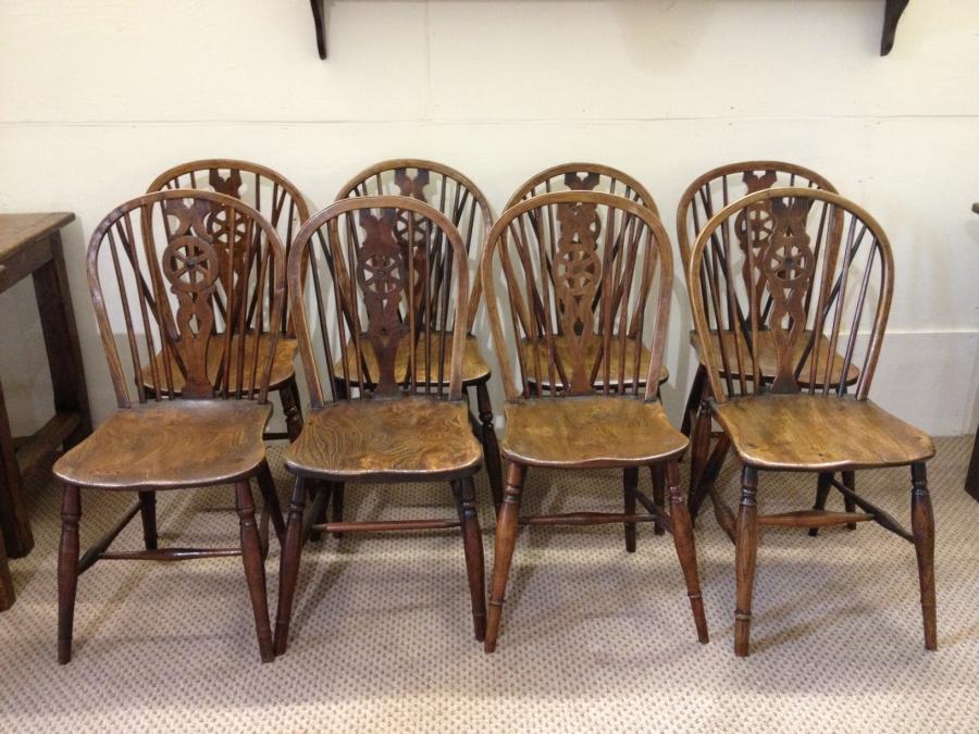 Antique ... - Windsor Chairs Antique - Lovingheartdesigns