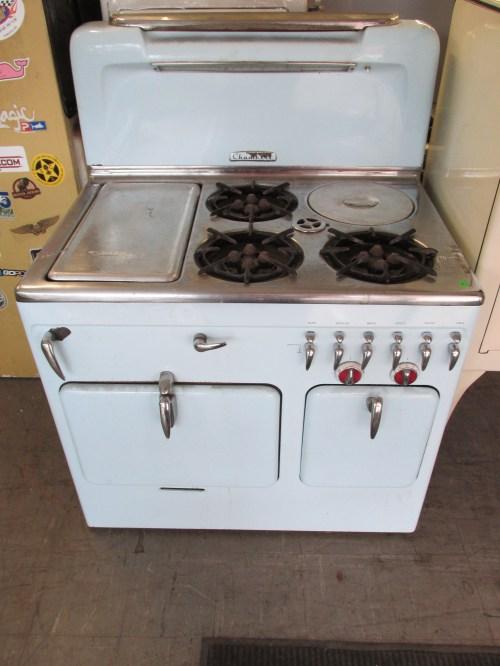 Medium Of Gas Oven Wont Light