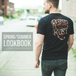 Antique Archaeology Spring & Summer Apparel is Here!