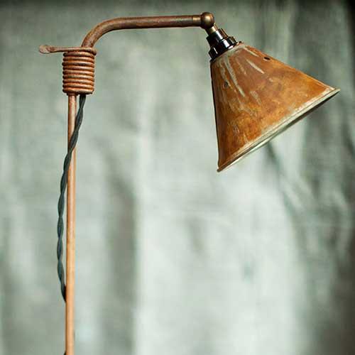 repurposed lighting for sale