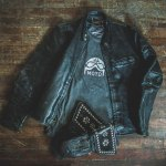 Vintage Motorcycle Jacket and Style