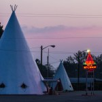 These Wigwams Are Waiting For You On Route 66