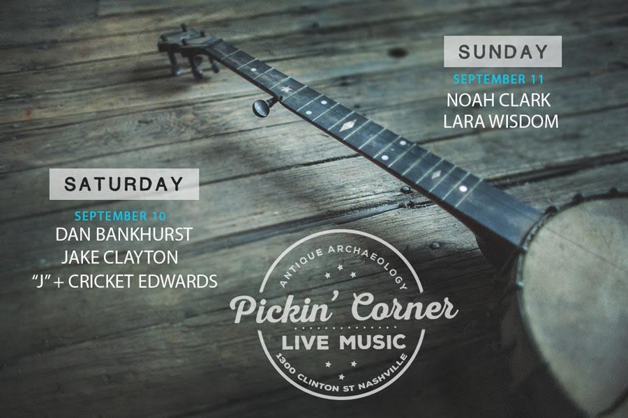 pickin corner