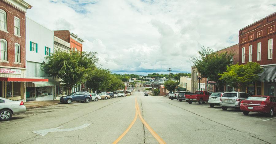 columbia-tn-main-street