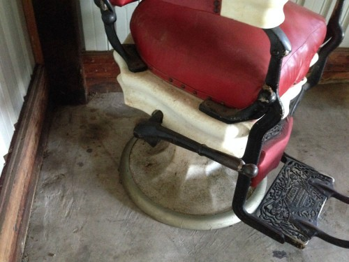 Koken barber chairs serial numbers music search engine