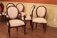 Upholstery Service for Fully Uphostered Chairs