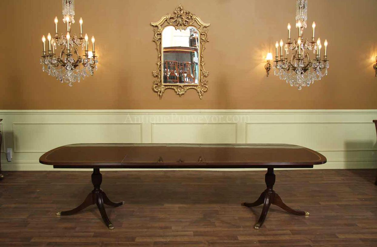 Henkel Harris Furniture On Drexel Antique Furniture Dining Room Table    Gallery Of Home Tables Dining