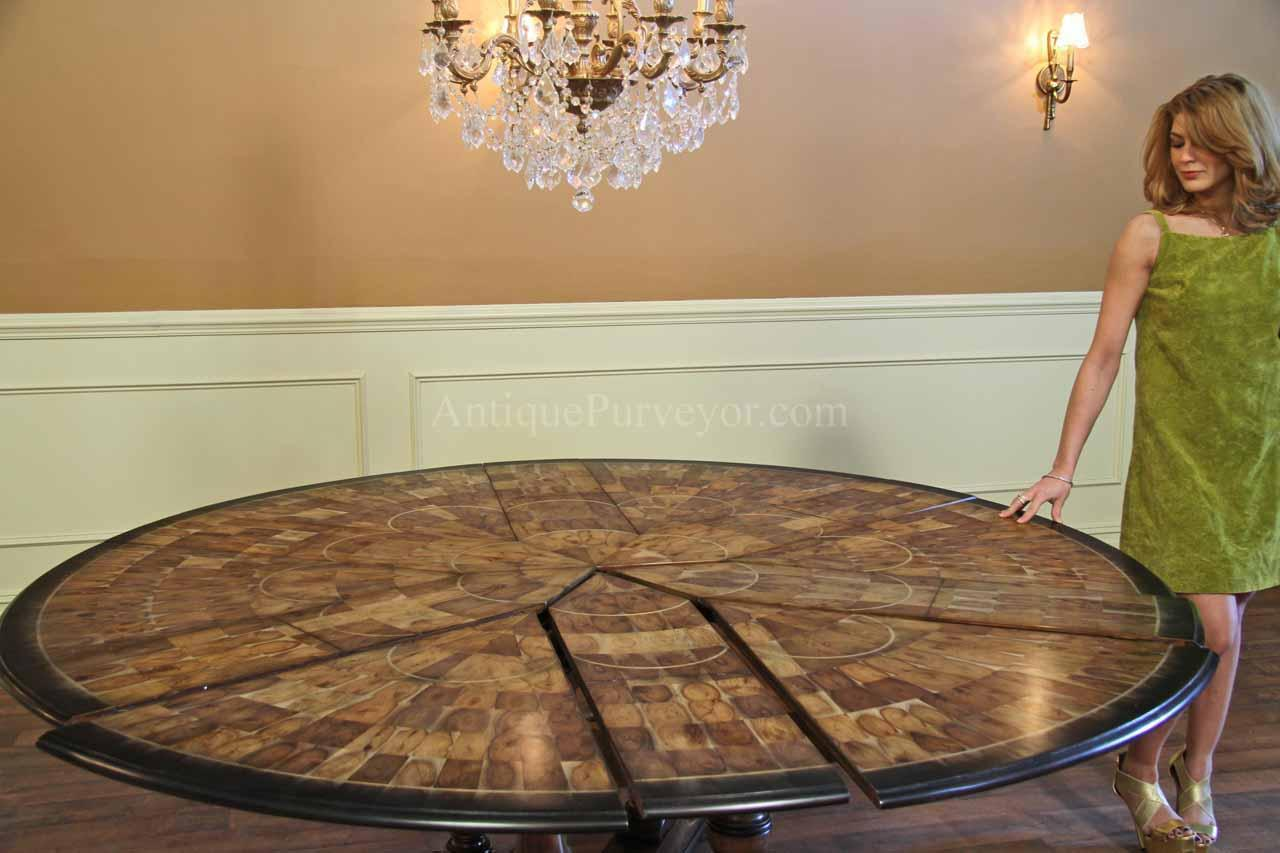 Dining Room Table Sets Seats 10 Interesting Decoration Large Download.  Large Round Dining Tables And