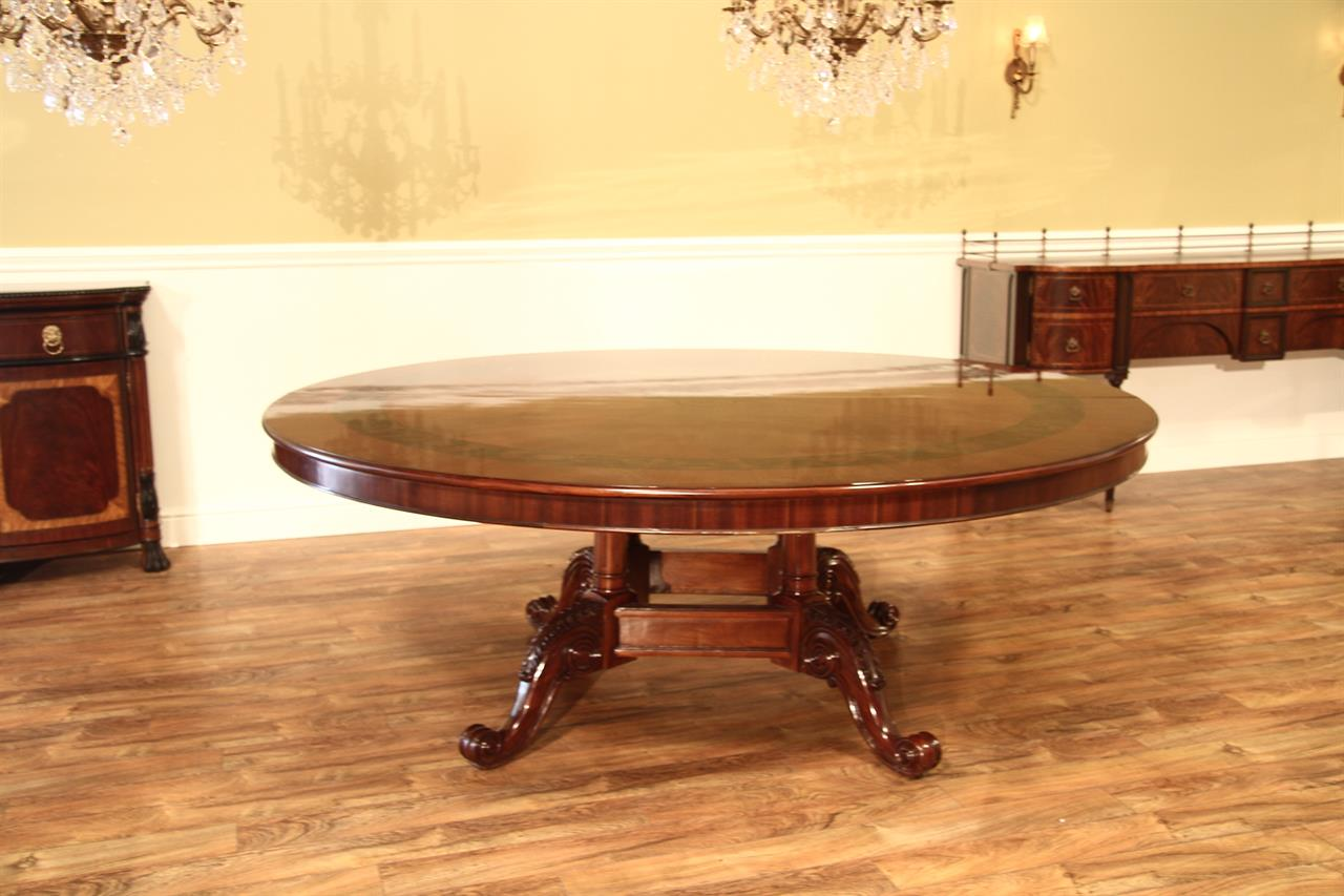 Sweet Im Priced Round Mahogany Table Large Round Table Round Table Round Mahogany Large Round Table Australia Large Round Table Restoration Hardware houzz-02 Large Round Dining Table