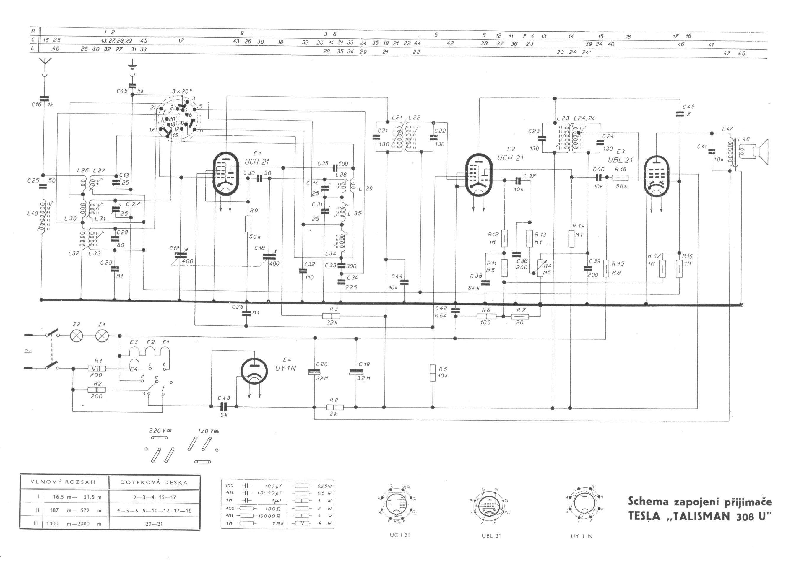 110 schematic wiring diagram