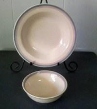 Pfaltzgraff Bowls, Cream Bowls, Stoneware Bowls ...