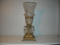 Vintage 1940's Lamp For Sale | Antiques.com | Classifieds