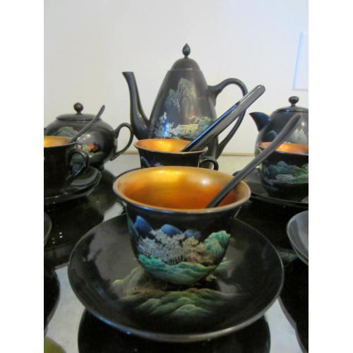 Medium Crop Of Unique Tea Sets