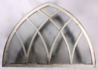Fantastic Antique Gothic Arch Window, Early 1900s NW10 ...