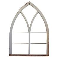Dramatic Antique Gothic Arch Windows, c. 1880 NW17-RW For ...