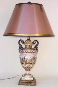 Unique Floor Lamps: Luxury Antique Table Lampsphotos Home
