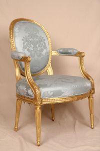 Antique Louis Xvi Chairs   Antique Furniture