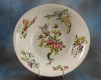 Royal Worcester Mandarin Birds Fruit Bowl For Sale ...