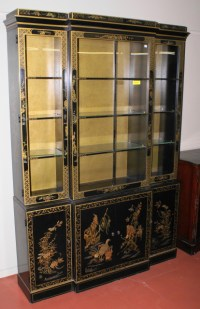 Antique Asian Cabinet