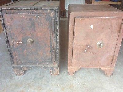 Antique Safes Antique Price Guide