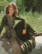 Robin Of Sherwood Judi Trott