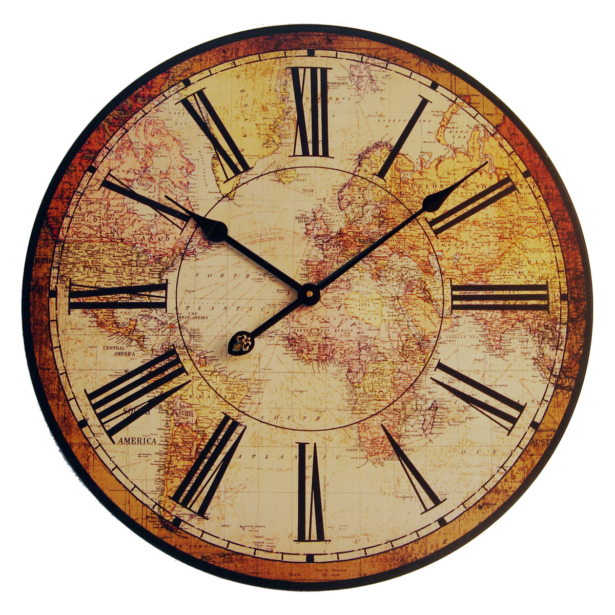 Antique Clocks Price Guide