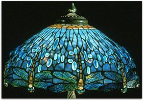Genuine Tiffany Lamps Authentic Genuine Tiffany Lamp Marks