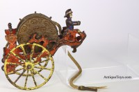 Kenton Toy for sale- Fire Hose Reel No 870 *sold ...