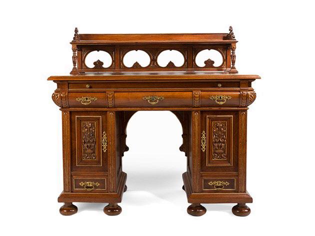 Möbel Gründerzeit Merkmale Esstische tisch antik gr?nderzeit gr - antike moebel epochen merkmale