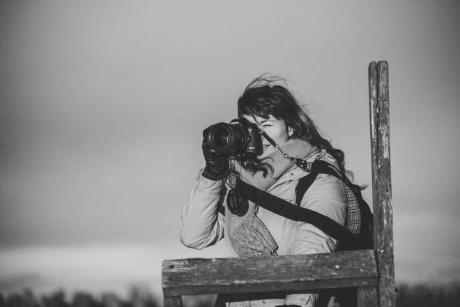 Med kameran i det vilda – Kiliaros fotoskola