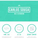 Carlos Sousa - www.carlosousa.net