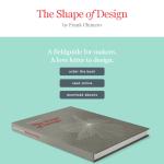The Shape of Design - shapeofdesignbook.com