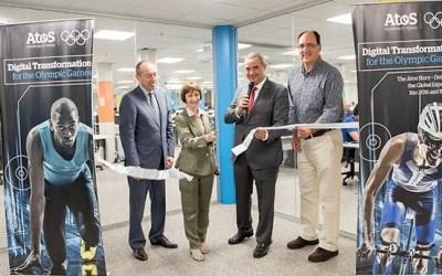 RIO 2016:  Atos inaugura il Technology Operations Center
