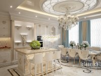 Sumptuous Living Room Interior Design