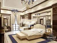 Luxury Master Bedroom Layout
