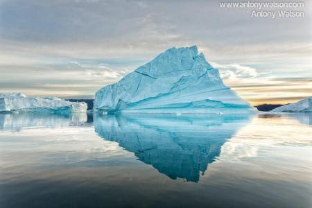 Jewels of the Arctic Expedition - August 9th - 22nd 2014