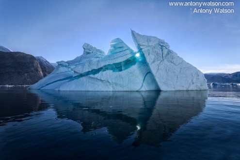 Jewels_Of_The_Arctic_Greeland_Iceberg