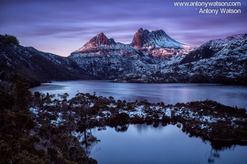 Tasmania_Photography_Expedition_Cradle_Mountain