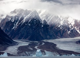 Jewels of the Arctic Expedition - August 16th - 29th 2015