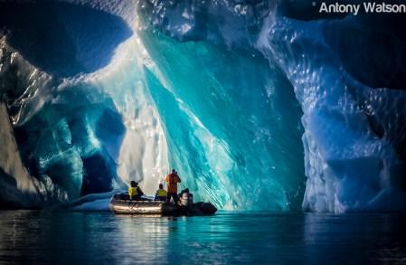 South Georgia Island & Antarctica Expedition - November 3rd -22nd 2014