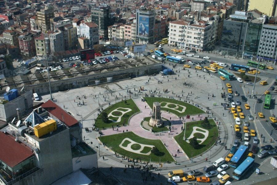 taksim_square