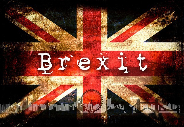 England United Kingdom Exit Brexit
