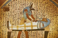 JAH - Egyptian Wall Paintings - View Messages